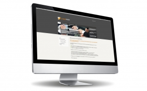 Site web Legaldesk